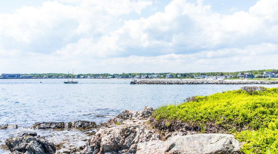 Kennebunkport-Area Kayak Launch Sites Image
