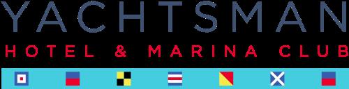 Yachtsman Hotel & Marina Club Logo